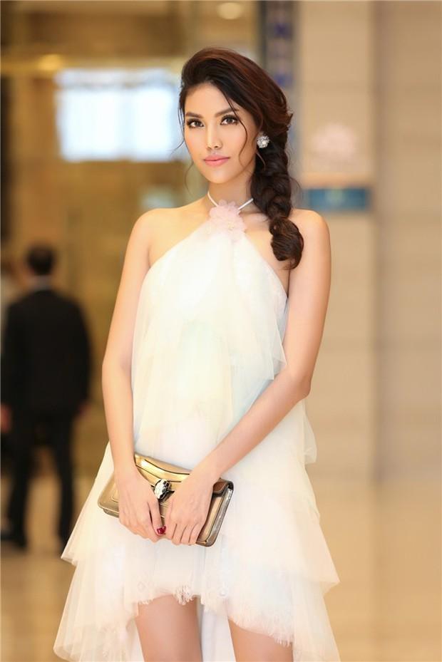 Hành trình nhan sắc và khối tài sản không phải dạng vừa của dàn Hoa hậu đình đám - Ảnh 16.