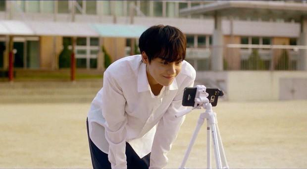 Kim Bo Ra (SKY Castle) lại đóng phim thanh xuân, netizen hỏi nhau tính đóng nữ sinh cả đời hả chị? - Ảnh 7.