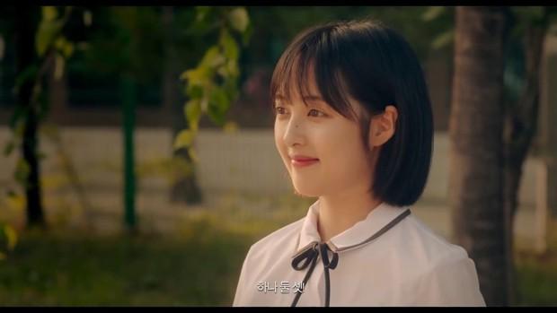 Kim Bo Ra (SKY Castle) lại đóng phim thanh xuân, netizen hỏi nhau tính đóng nữ sinh cả đời hả chị? - Ảnh 9.