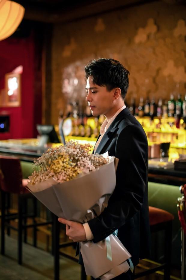 Yêu thầm nhưng không dám thổ lộ, Trịnh Thăng Bình xót xa nhìn Liz Kim Cương chịu thiệt thòi trong MV song ca - Ảnh 7.