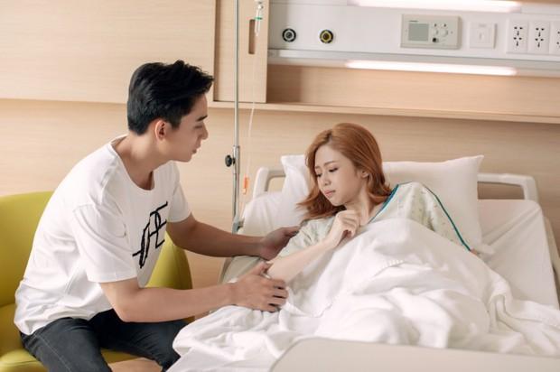 Yêu thầm nhưng không dám thổ lộ, Trịnh Thăng Bình xót xa nhìn Liz Kim Cương chịu thiệt thòi trong MV song ca - Ảnh 5.