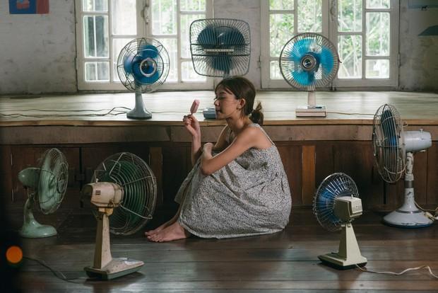 Thái Vũ ra mắt MV Mùa hè của em bâng khuâng dịu dàng như một quyển truyện tranh - Ảnh 3.