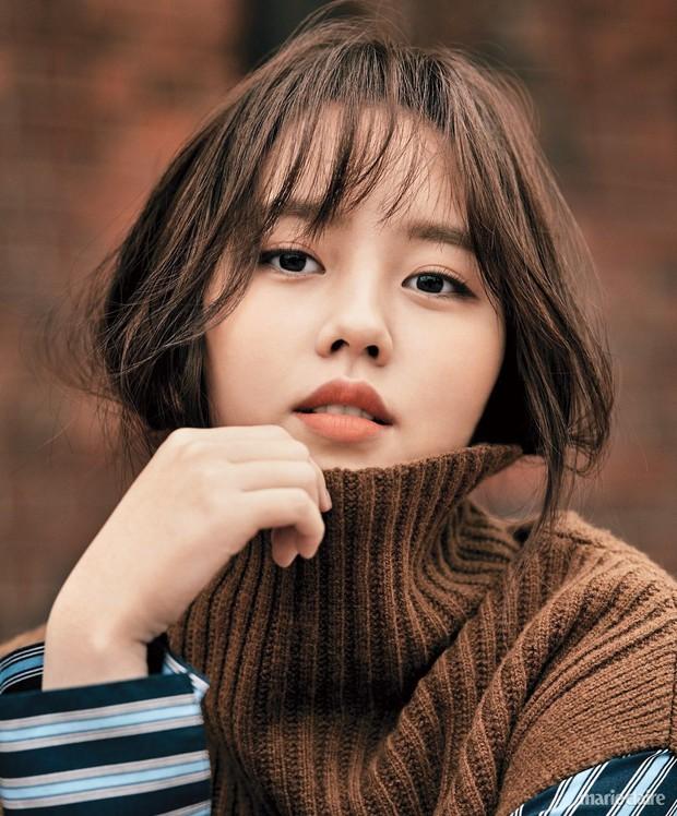 """Sao nhí """"Mặt trăng ôm mặt trời"""" một thời Kim So Hyun bị đưa gấp đến bệnh viện vì tai nạn - Ảnh 2."""