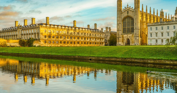 Top 10 trường Đại học danh tiếng nhất thế giới: ĐH Oxford tiếp tục dẫn đầu, ĐH Harvard trung thành với vị trí thứ 6 - Ảnh 2.