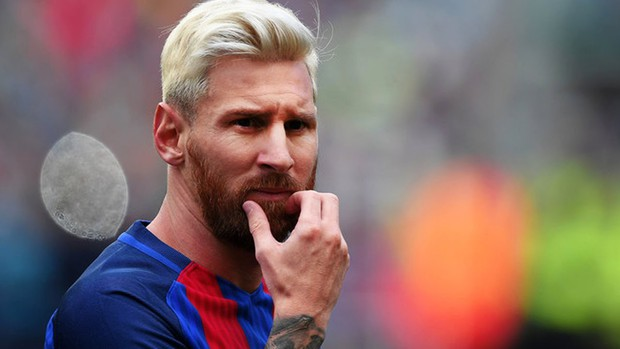 Khi các sao bóng đá quyết định trở thành gã đầu bạc: Nước đi táo bạo nhưng không phải ai cũng có kết quả như ý - Ảnh 3.
