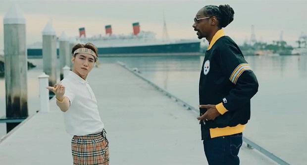 Tạp chí Hip-Hop lớn nhất thế giới thừa nhận chính nhờ Sơn Tùng mà Snoop Dogg có thêm danh tiếng tại Châu Á! - Ảnh 2.