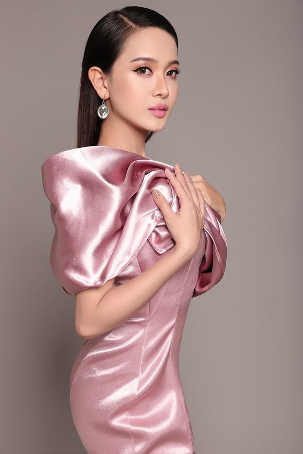 Á quân The Tiffany Vietnam đăng kí thi Hoa hậu nhưng bị từ chối vì vi phạm quy chế - Ảnh 8.