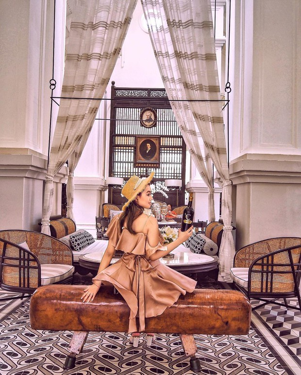Tạp chí du lịch nổi tiếng công bố 100 khách sạn tốt nhất thế giới, 3 đại diện Việt Nam tự hào lọt top - Ảnh 6.