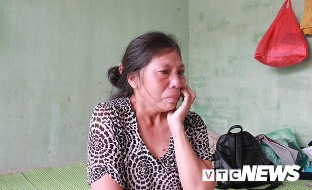 Gia cảnh khốn khó của người mẹ 3 con bị lừa bán sang Trung Quốc - Ảnh 1.