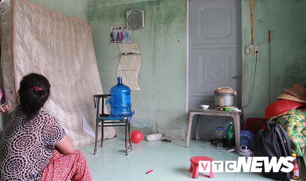 Gia cảnh khốn khó của người mẹ 3 con bị lừa bán sang Trung Quốc - Ảnh 2.