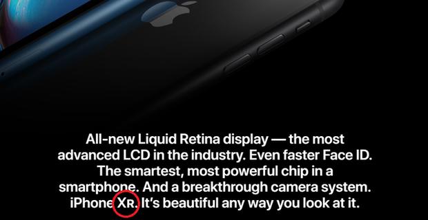 Viết iPhone XS hay Xs mới đúng chuẩn để khỏi mang tiếng fan Apple sai chính tả? - Ảnh 3.