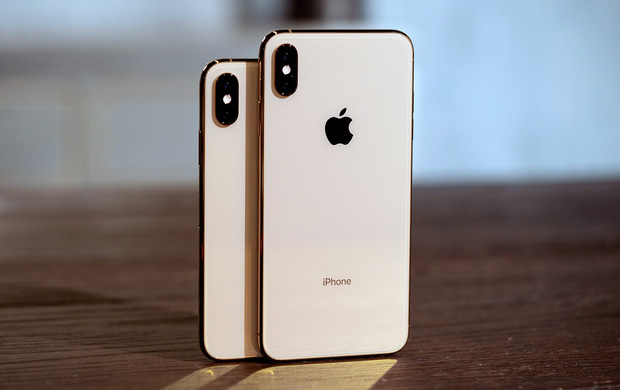 Viết iPhone XS hay Xs mới đúng chuẩn để khỏi mang tiếng fan Apple sai chính tả? - Ảnh 1.