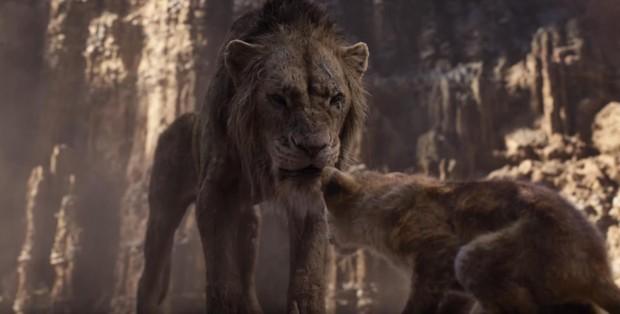 3 bài học đáng suy ngẫm để trở thành vị Vua Sư Tử của cậu nhóc Simba dại khờ - Ảnh 4.