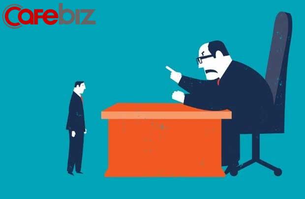 CEO Huawei Nhậm Chính Phi: 80% nhân viên ưu tú đều bị những quản lý cấp giữa tầm thường dày vò mà đi mất - Ảnh 2.
