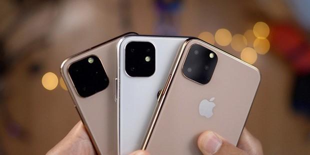Xuất hiện video trên tay sớm bộ ba iPhone 11, sắc nét chẳng kém gì quảng cáo của Apple - Ảnh 2.