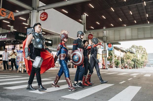 """Hành trình ý nghĩa của nhóm """"siêu anh hùng"""" dọn sạch rác nhựa trên bờ biển - Ảnh 1."""