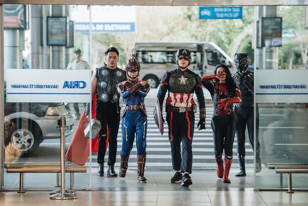 """Hành trình ý nghĩa của nhóm """"siêu anh hùng"""" dọn sạch rác nhựa trên bờ biển - Ảnh 2."""