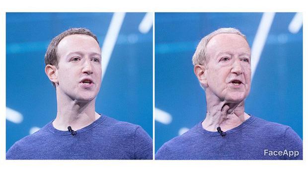 Ứng dụng mặt già FaceApp nuốt trọn hơn 150 triệu thông tin khuôn mặt, FBI được yêu cầu điều tra - Ảnh 3.