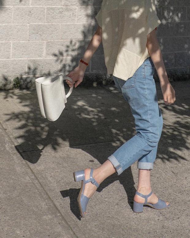 Thêm tips mặc đẹp từ style tưởng như phi thực tế của các Công nương: 3 mẫu giày kết hợp cực nuột với quần jeans - Ảnh 11.