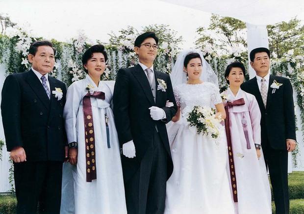 Nhan sắc nổi bật của con gái Thái tử Samsung: Vừa trong sáng vừa mạnh mẽ, kết tinh hết nét đẹp của bố và mẹ - Ảnh 1.