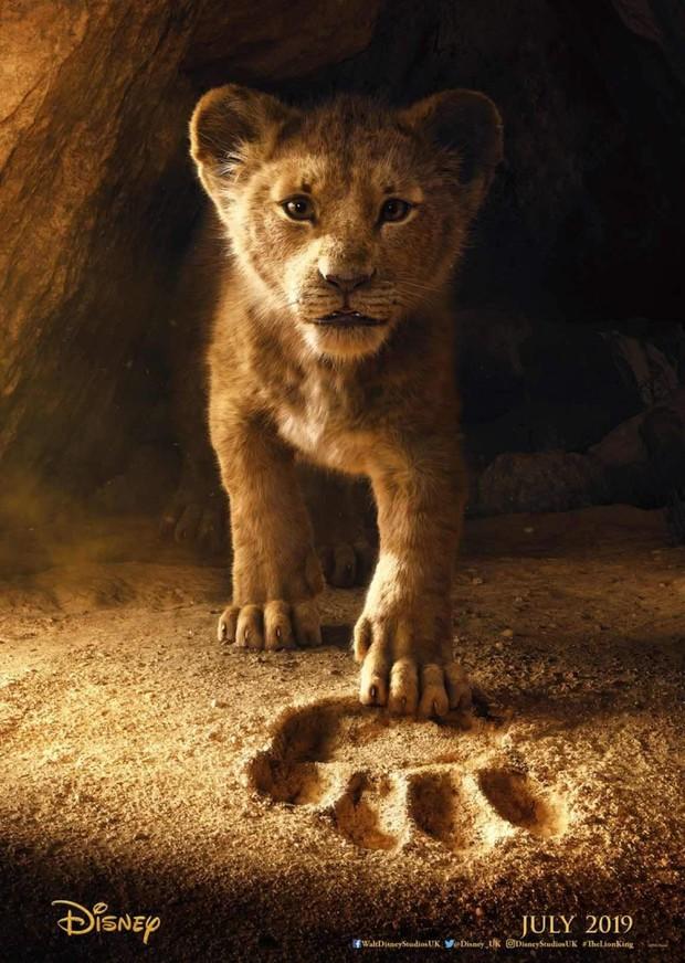 3 bài học đáng suy ngẫm để trở thành vị Vua Sư Tử của cậu nhóc Simba dại khờ - Ảnh 8.