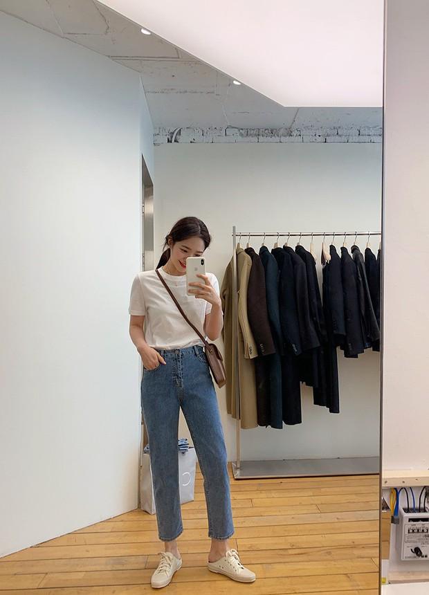 Thêm tips mặc đẹp từ style tưởng như phi thực tế của các Công nương: 3 mẫu giày kết hợp cực nuột với quần jeans - Ảnh 3.