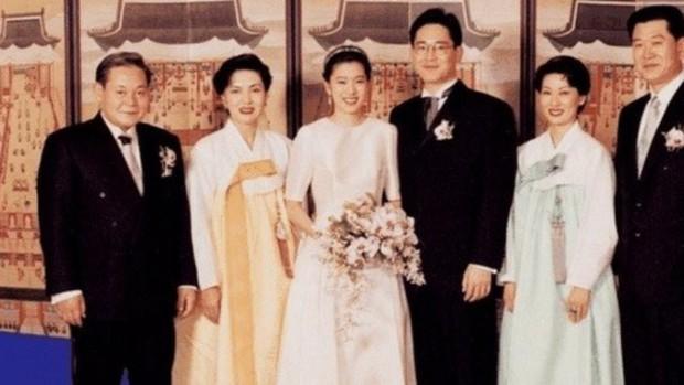 Nhan sắc nổi bật của con gái Thái tử Samsung: Vừa trong sáng vừa mạnh mẽ, kết tinh hết nét đẹp của bố và mẹ - Ảnh 2.