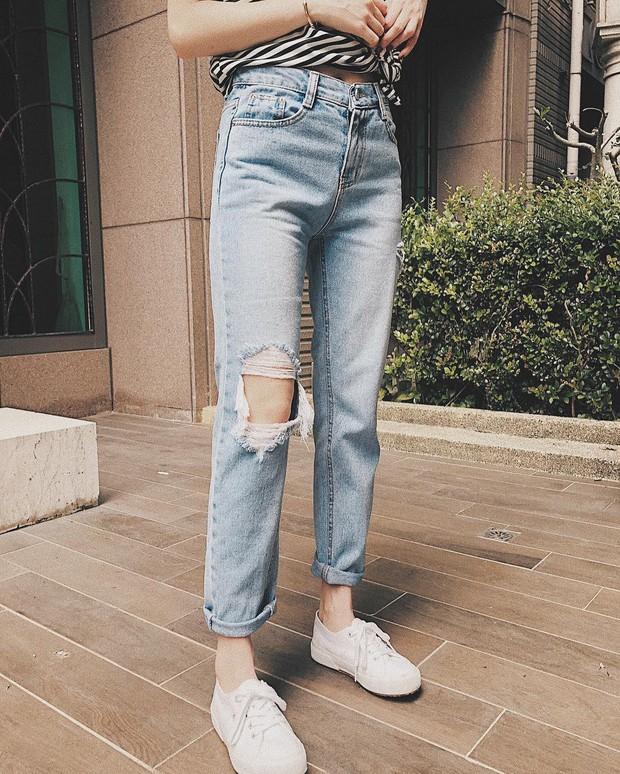 Thêm tips mặc đẹp từ style tưởng như phi thực tế của các Công nương: 3 mẫu giày kết hợp cực nuột với quần jeans - Ảnh 6.