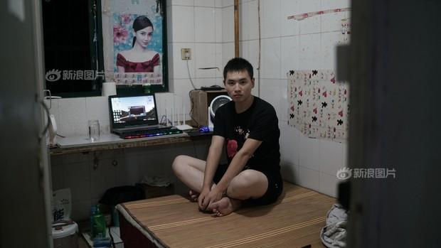 Nghề thử thuốc ở Trung Quốc: Một ngày kiếm được vài triệu đồng nhưng phải đánh đổi cả mạng sống và giá trị nhân văn đằng sau đáng suy ngẫm - Ảnh 6.
