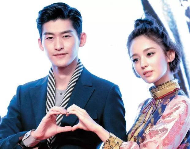 Trương Hàn và mỹ nữ Tân Cương - Cổ Lực Na Trát tái hợp sau 2 năm chia tay? - Ảnh 7.