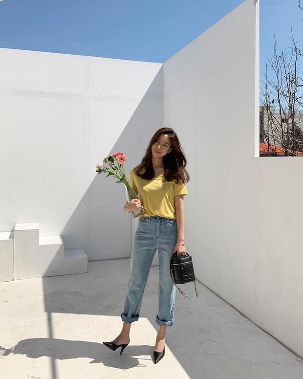Thêm tips mặc đẹp từ style tưởng như phi thực tế của các Công nương: 3 mẫu giày kết hợp cực nuột với quần jeans - Ảnh 8.