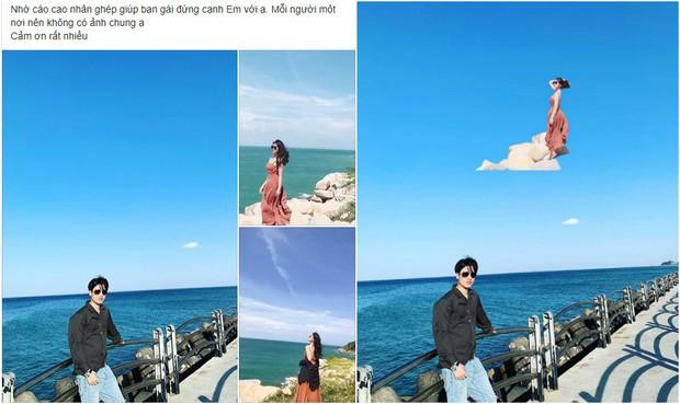 Cười ra nước mắt với những ca photoshop đỉnh cao khi đi du lịch: Người được như ý, kẻ thành trò hề cho thiên hạ! - Ảnh 30.
