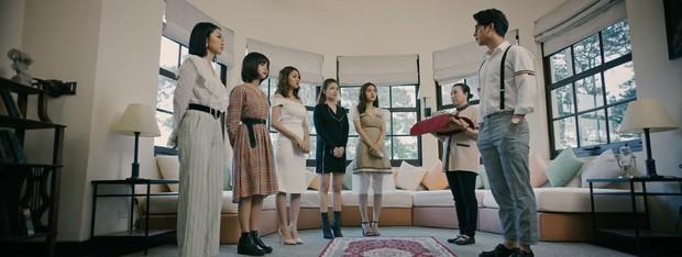 Phim ma cà rồng đầu tiên của Việt Nam tung teaser ấn tượng, nhưng sao không kinh dị lại thấy toàn cung đấu thế này? - Ảnh 3.