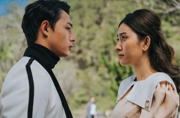 Phim ma cà rồng đầu tiên của Việt Nam tung teaser ấn tượng, nhưng sao không kinh dị lại thấy toàn cung đấu thế này? - Ảnh 7.