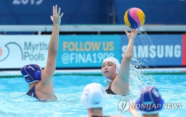 Bị thủng lưới tới 94 bàn, các tuyển thủ Hàn Quốc vẫn òa khóc nức nở sau pha lập công lịch sử - Ảnh 2.