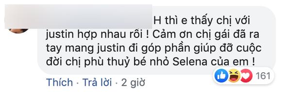 Drama không hồi kết: Vợ Justin Bieber bị netizen tố công khai đá xoáy Taylor Swift trên mạng xã hội, nhưng có gì đó sai sai? - Ảnh 3.