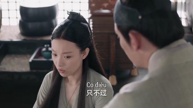 Thân là thần, Trương Chấn (Thần Tịch Duyên) vẫn khốn đốn vì một con chó trần gian - Ảnh 2.