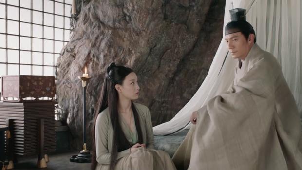 Thân là thần, Trương Chấn (Thần Tịch Duyên) vẫn khốn đốn vì một con chó trần gian - Ảnh 4.