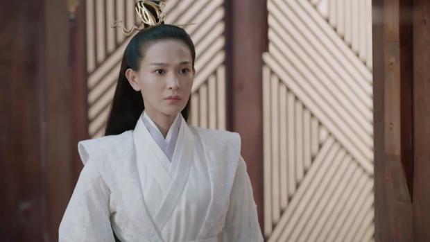 Thân là thần, Trương Chấn (Thần Tịch Duyên) vẫn khốn đốn vì một con chó trần gian - Ảnh 7.