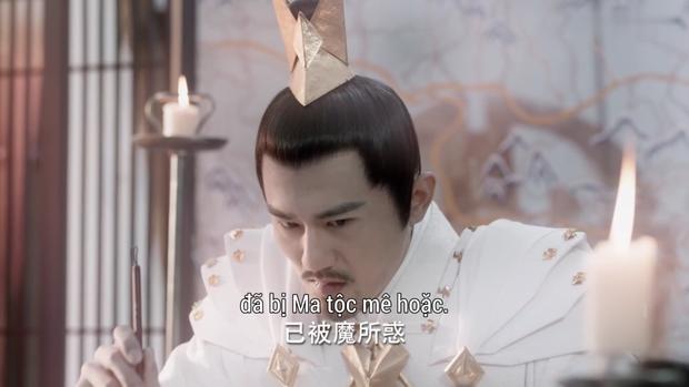 Thân là thần, Trương Chấn (Thần Tịch Duyên) vẫn khốn đốn vì một con chó trần gian - Ảnh 8.