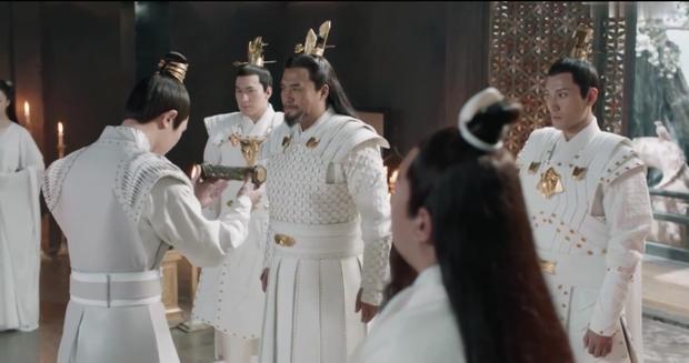 Thân là thần, Trương Chấn (Thần Tịch Duyên) vẫn khốn đốn vì một con chó trần gian - Ảnh 17.