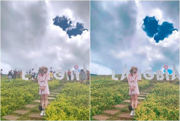 Cười ra nước mắt với những ca photoshop đỉnh cao khi đi du lịch: Người được như ý, kẻ thành trò hề cho thiên hạ! - Ảnh 10.