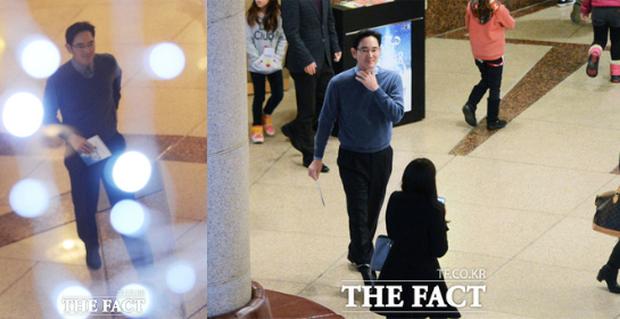 Nhan sắc nổi bật của con gái Thái tử Samsung: Vừa trong sáng vừa mạnh mẽ, kết tinh hết nét đẹp của bố và mẹ - Ảnh 10.