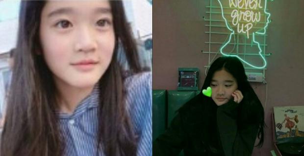 Nhan sắc nổi bật của con gái Thái tử Samsung: Vừa trong sáng vừa mạnh mẽ, kết tinh hết nét đẹp của bố và mẹ - Ảnh 14.
