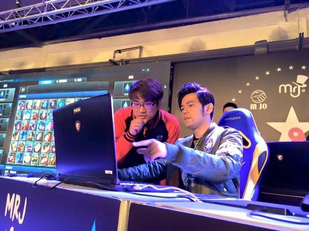 Hóa ra Châu Kiệt Luân có hẳn đội tuyển eSports hùng mạnh từng đè bẹp Team Flash của Việt Nam, nhưng cái kết mới bất ngờ làm sao! - Ảnh 2.