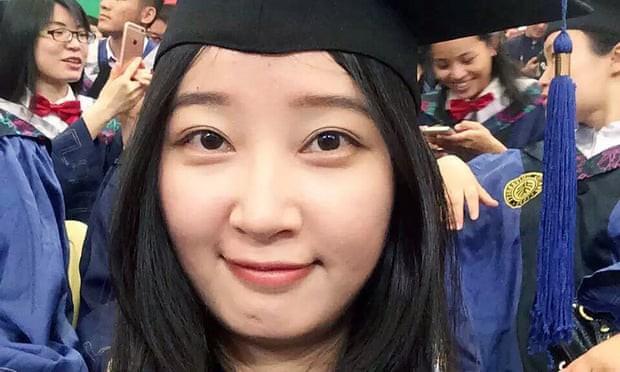 Nữ du học sinh Trung Quốc bị cưỡng hiếp, sát hại dã man ở Mỹ, gia đình đòi công lý suốt 2 năm vẫn không thể tìm thấy thi thể con - Ảnh 1.
