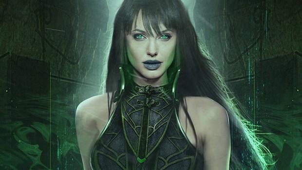 The Eternals sẽ xuất hiện viên đá vô cực thứ bảy mang quyền năng nhất vũ trụ Marvel - Ảnh 5.