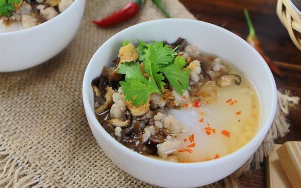Tương truyền Việt Nam có món bánh thần thánh, ăn 1 lần 4 bát là... có chồng - Ảnh 3.
