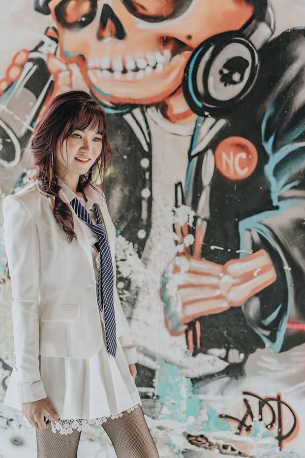Ấn tượng với nhan sắc xinh đẹp của các cô gái RM5S Dark: Đội nữ duy nhất tham gia giải PUBG Firstblood Divine League - Ảnh 16.