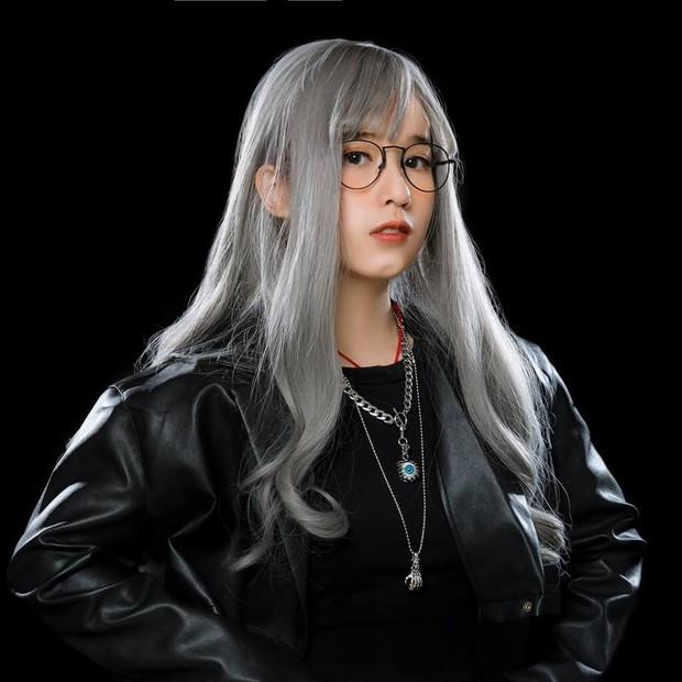 Ấn tượng với nhan sắc xinh đẹp của các cô gái RM5S Dark: Đội nữ duy nhất tham gia giải PUBG Firstblood Divine League - Ảnh 7.